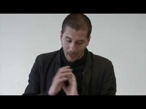 Lorenzo Chiesa, 'Why Italian Theory? A Critical Introduction'