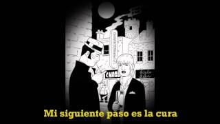 Rude Pride - Living A Lie (Subtítulos Español)