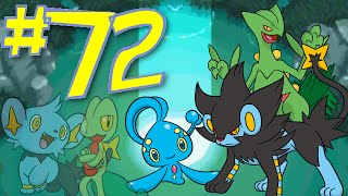 Pokémon Mystery Dungeon: Explorers of Sky - Episode 72