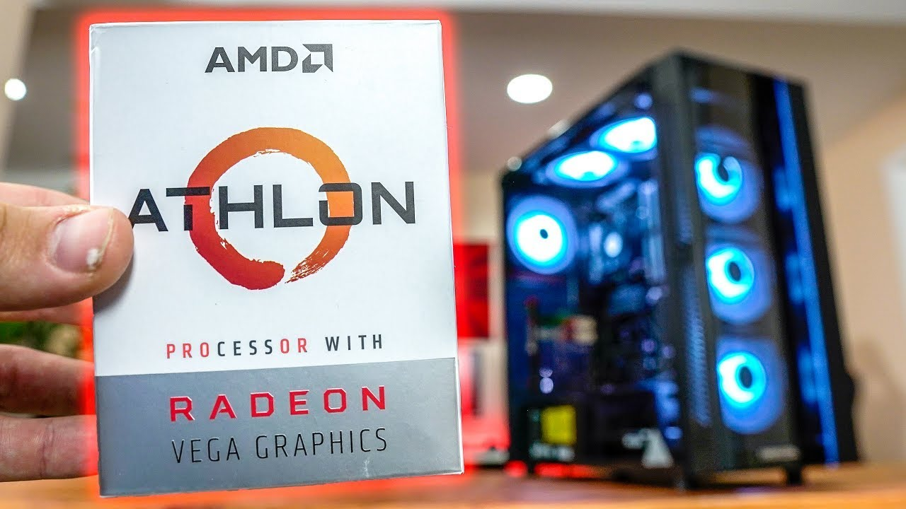 AMD ATHLON VIDEO CARD DRIVERS