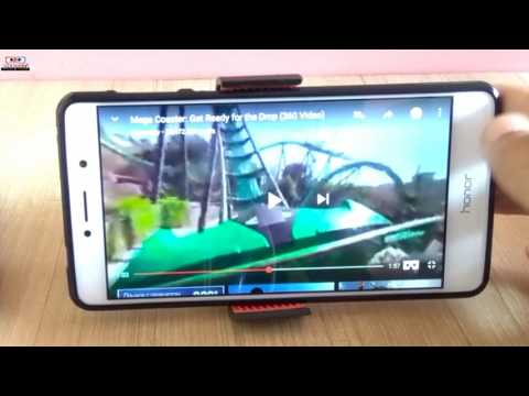 Gyroscope Sensor Problem of SHAKINESS in your Smartphone   Honor 6X?