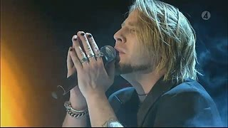 Jay Smith - Like a prayer - Idol Sverige (TV4)