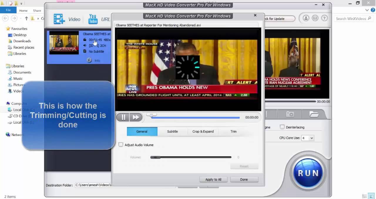 any video converter full hd