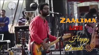 Arijit Singh | Zaalima | Live | Full Video | 2018 | Happy Diwali 😊 | HD