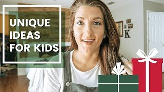 Gambar cover What I'm Getting My Kids for Christmas 2018 | Christmas Present Ideas | Kidzlane Toy Haul