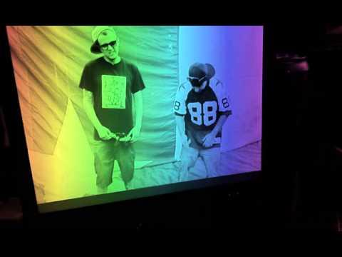 Freestyle ESB WILLIAM FRY CHAD CARROLL AND DJ BONE