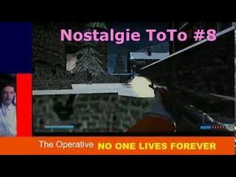 ** Nostalgie de ToTo ** The Operative : No One Lives Forever