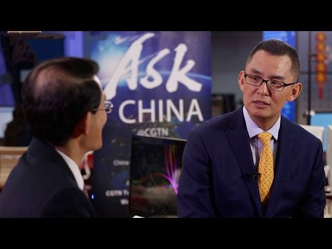 Ask China: Commerce Ministry supports eWTP platform