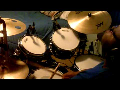 Alexander Zonjic - Little Sunflower (Drum Cover)