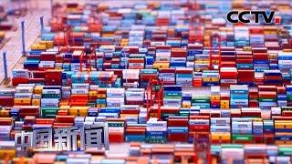 [中国新闻] 多国人士:中国政策将对全球经济稳定发挥积极作用   CCTV中文国际