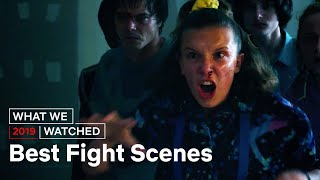 Best Fight Scenes on Netflix | What We Watched | Nx
