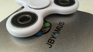 JBYAMUS FIDGIT SPINNER REVIEW! how to find the perfect FIDGIT spinner for you.