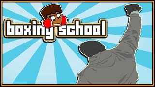 PUNCH CLUB GYM TAKES ON THE MINOR CIRCUIT - Boxing School Gameplay EP 2