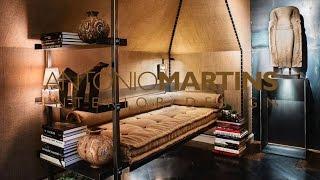 Pacific Heights Atelier - San Francisco, Ca By Antonio Martins Interior Design