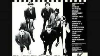The Specials - Blank Expression