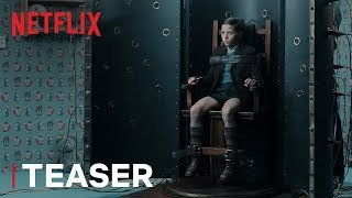 DARK - Temporada 2 | Teaser Mistério | Netflix