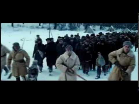 The Way Back - The Long Walk Trailer