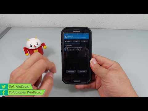Cómo Actualizar Mi Galaxy S3 A Android 7.1.2 Nougat