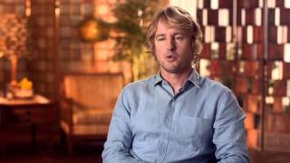 Owen Wilson on his character in Inherent Vice