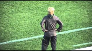 Cyprus Cup 2015 - Sasol Banyana Banyana vs Mexico match highlights