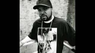 Ice Cube - Gangsta Rap Made Me Do It (HQ Sound)