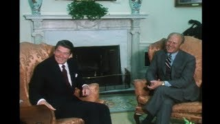President Reagan Photo Opportunities on February 27-March 5, 1981