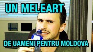 PENTRU MOLDOVA? SINCER?   LIVE pe Facebook