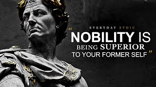 How To Be A better Version Of YourSelf - Stoic Quotes
