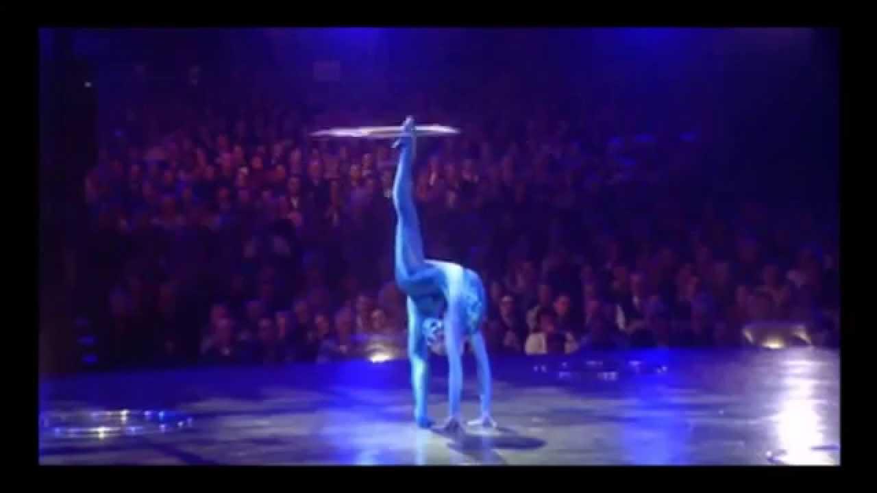 Elena Lev - Allegria - Las Vegas - YouTube