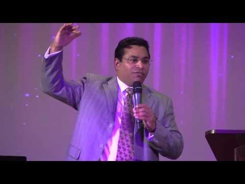 Christ AG Sermon 11-30-14: Pastor George P. Chacko