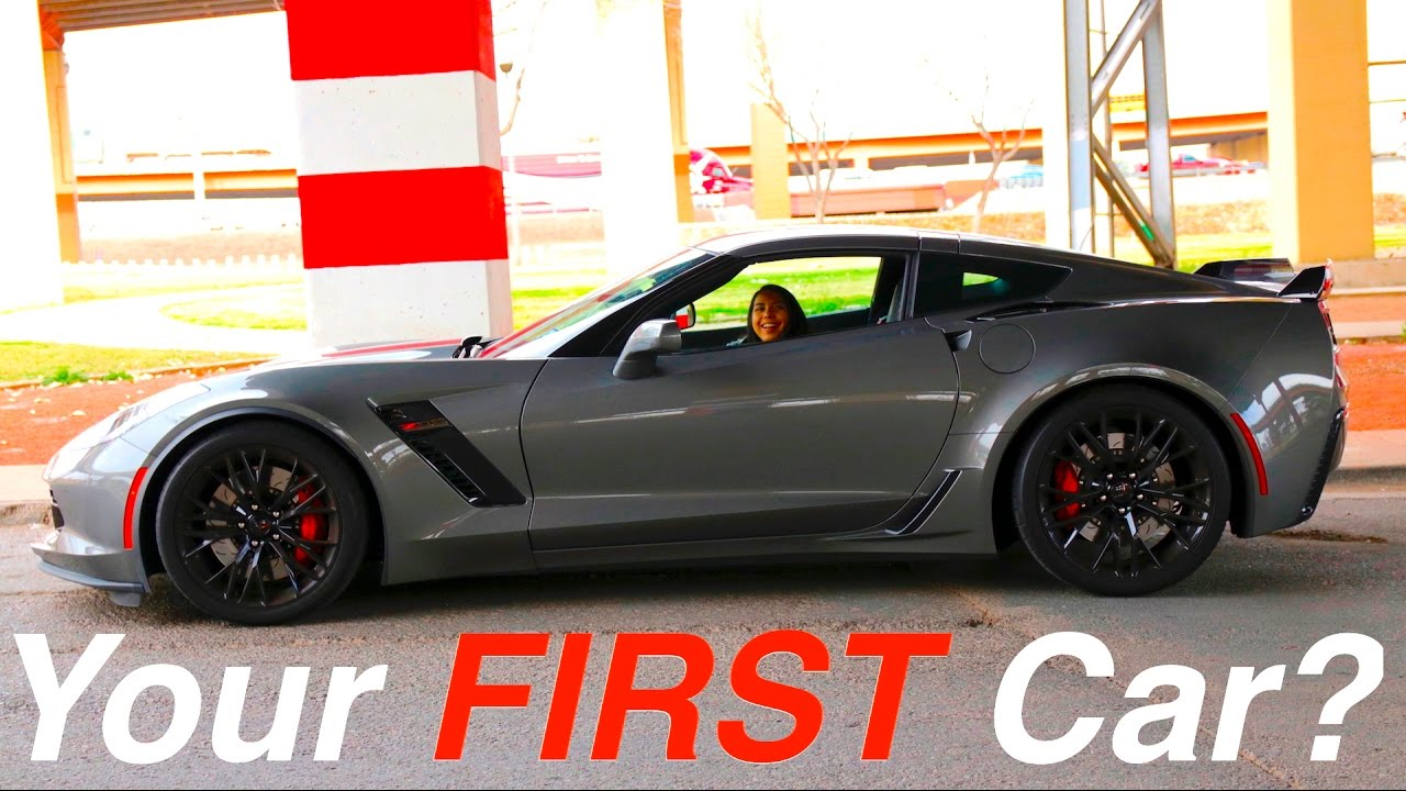 What Should Be Your FIRST Car? - YouTube