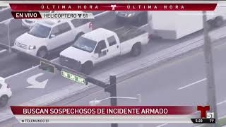 Miami Police Chase December 05 2019 - 50 MINUTES LONG