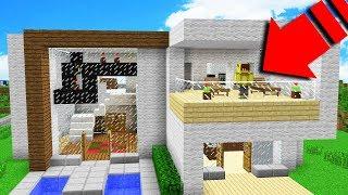 ISMETRG YENİ EV ALDI! 🏡 💎 - Minecraft