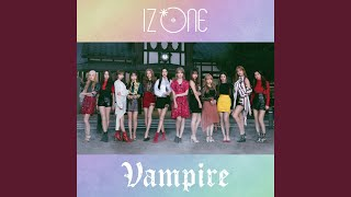 Provided to by universal music group fukigen lucy · iz*one vampire ℗ an emi records release; 2019 llc released on: 2019-09-25 assoc...