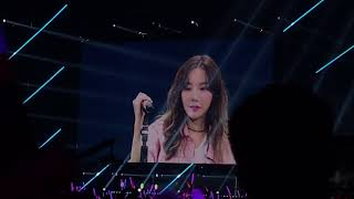 180421 Taeyeon - Best of Best Concert in Taipei (full performance.) - Stafaband