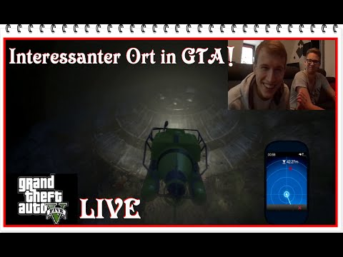 Gta V Interessanter Ort