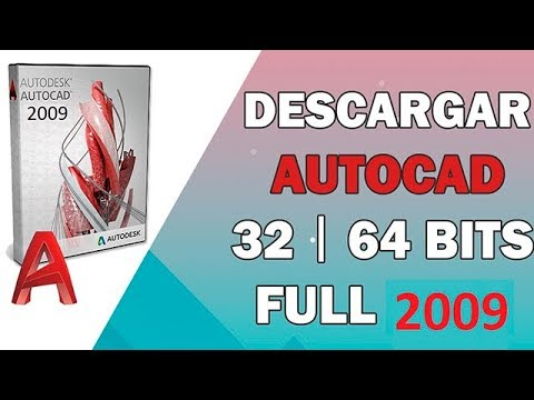 Autocad 2009 64 bit free download full version with cracker.
