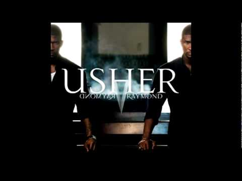 Usher --- Lil Freak feat./ Nicki Minaj