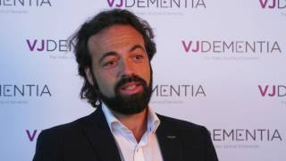 Mapping cognitive training in dementia
