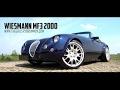 Wiesmann MF3 Roadster For Sale! WWW.CARROSSO.EU