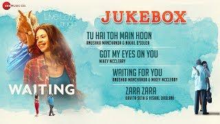 Waiting - Full Movie Album | Audio Jukebox | Mikey McCleary | Naseeruddin Shah & Kalki Koechlin