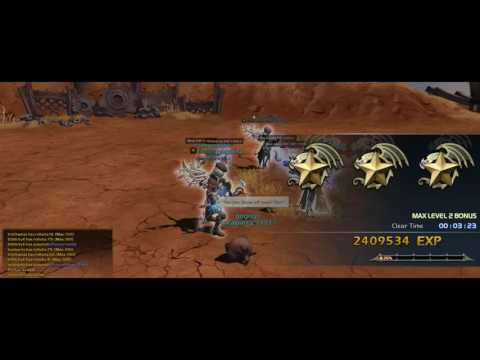 Dragon Nest Europe New Lv 90 Daily Quest Saint