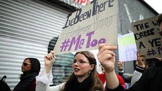 Голливуд: «марш переживших»