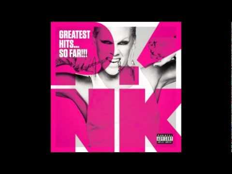 P!nk - Heartbreak Down