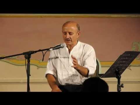 Dialoghi 2014 - Il coraggio - Giuseppe Cederna, Matteo Nucci