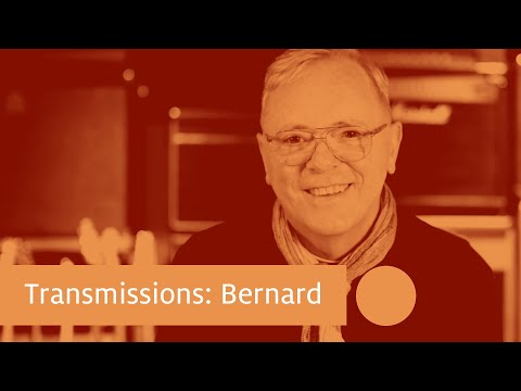 New Order: Transmissions   Episode One - Bernard Sumner Interview On First Album, 'Movement'