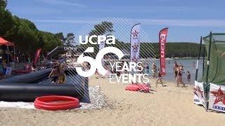 Les 50 ans de l'UCPA à Carcans Maubuisson (Gironde)