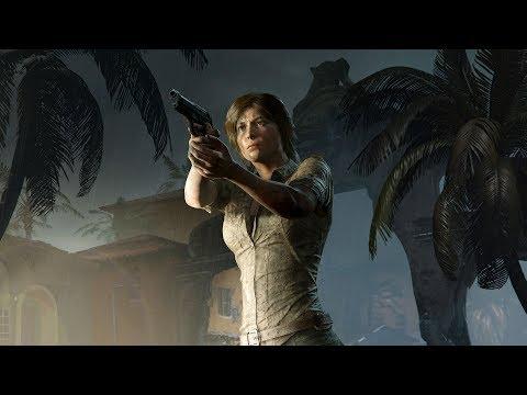 Разработчики рассказали об улучшениях в Shadow of the Tomb Raider под Xbox One X