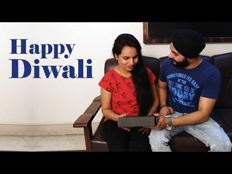 Happy Diwali | Funny Videos | 2016 | Sonu...