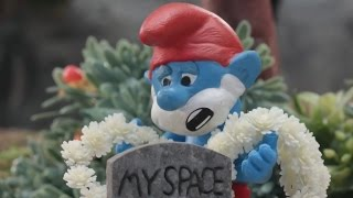 Smurf Memorial Day | Robot Chicken | Adult Swim